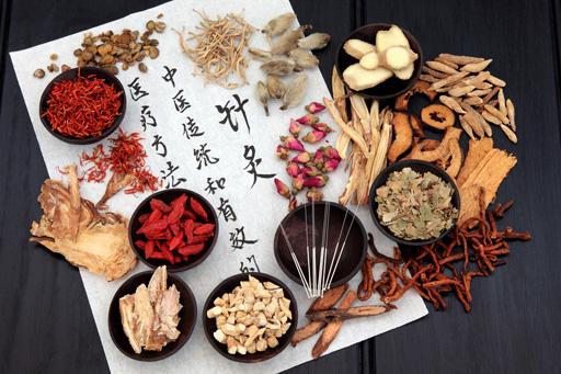 Naturheilpraxis für Traditionelle Chinesische Medizin Anja Roschke